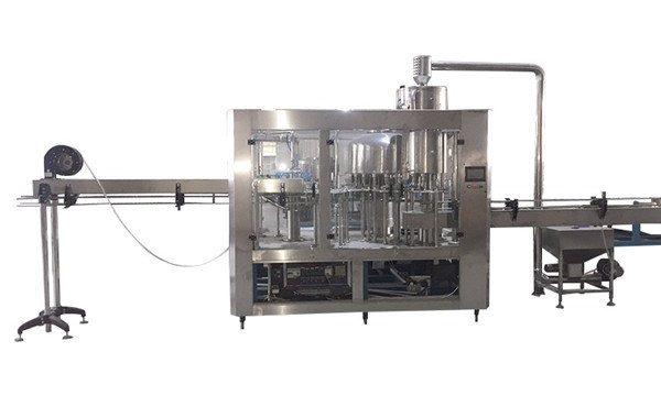 Diy Flaschenfüllmaschine