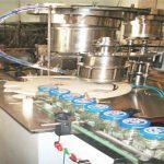50-500ml Honig-Abfüllanlage, Honig-Abfüllmaschine, Honigglas-Verpackungsmaschine