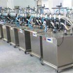 Automatische Flaschenfüllmaschine für Parfüm