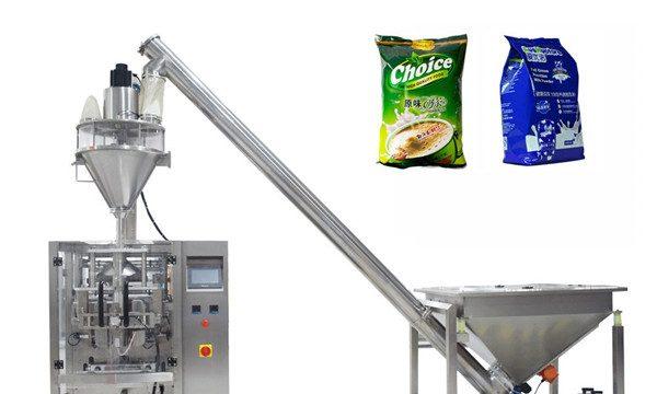 Automatische Trockenpulver-Füllmaschine für kleine Flaschen und Haustierflaschen
