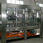 Automatische Glasflaschen-Wasser-Füllmaschine