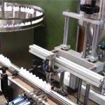 Chemische automatische Flaschenfüllmaschine