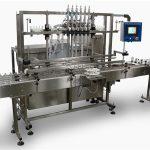 Automatische Flüssigseifenflaschen-Füllmaschine