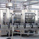 Automatische 250ml Shampoo Glasflasche Füllmaschine Verschließer Ausrüstung