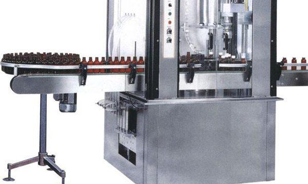 Hochgeschwindigkeits-Flaschenverschluss-Kapsel-Füllmaschine