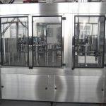Pneumatische Füllmaschine Kleine flüssige Füllmaschine, halbautomatischer Füllmaschinenpreis