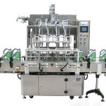 Beste Preis-Qualitäts-flüssige Füllmaschine-flüssige reinigende Füllmaschine