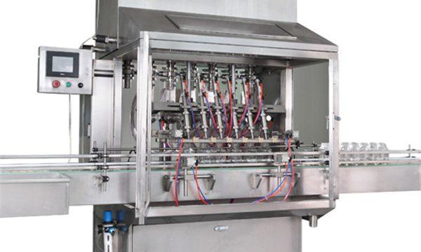 Sina Ekato Own Complete Auto Motor Ölfüllanlage, Ölfüllmaschine