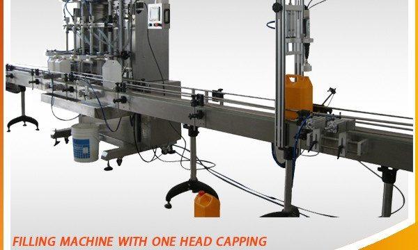 Füllgerätetyp Oral Liquid Füllmaschine mit niedrigem Preis