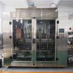Automatische Nahrungsmittelöl-Füllmaschine und Olivenöl-Verpackungsmaschine