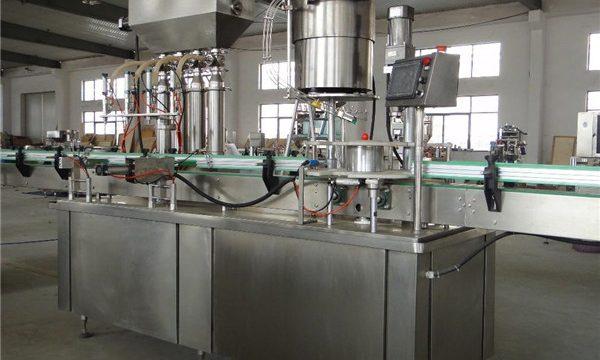 Konkurrenzfähiger Hersteller High Tech Coconut Oil Filling Machine