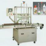 China Top-Qualität Schwerkraft Typ flüssige Füllmaschine