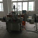 Automatische Kolbenfüllmaschine 50ml bis 1L