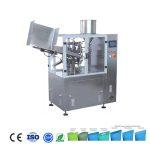 Cream Tube Filling Packing Machine Hersteller