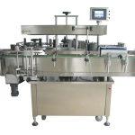 Automatische Aufkleber Reagenzglas Etikettiermaschine Hersteller