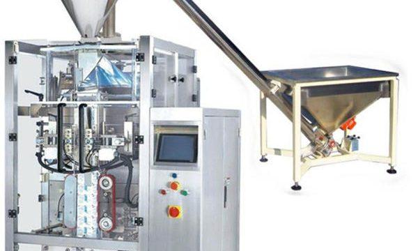 Neue automatische Kaffeepulverfüllmaschine