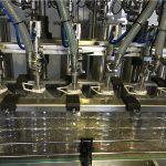 Konkurrenzfähiger Fabrik-Preis 5L automatische Pflanzenöl-Füllmaschine