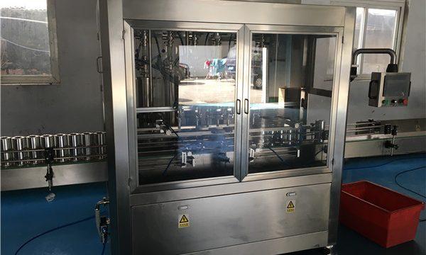 Hochwertige vollautomatische Saucenfüllmaschine