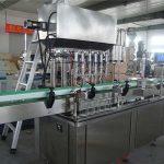 Bester Preis Automatische kleine einfache Marmeladenfüllmaschine