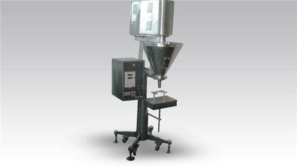 Manuelle Pulverfüllmaschine mit großer Dosierung