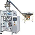 Waschpulver-Füllmaschine