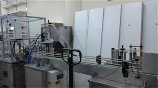 300ml-1000ml Automatische Haarausfall Shampoo Füllmaschine