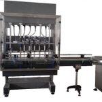 Automatische Flaschenbleichmaschine