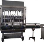 Flaschen-ätzende flüssige Füllmaschine