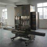 Flaschenfüllmaschine für ätherische Öle