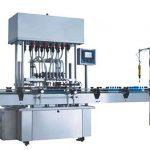 Hotsale Desinfektionsmittel-Flüssigkeits-Füllmaschine