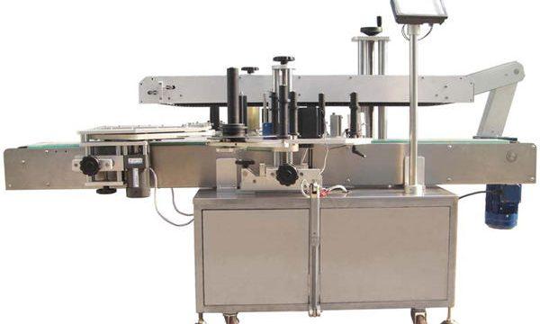 Automatische Etikettiermaschine für Hochgeschwindigkeitsfläschchen