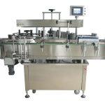 Vollautomatische Apothekenetikettiermaschine für Getränkeflaschen