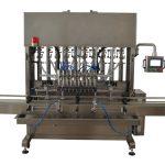 Vollautomatische Sonnenblumenöl-Füllmaschine