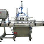 Automatische Kolbenfüllmaschine 50ml-1L