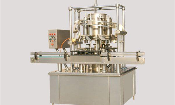 20-150ml Automatische Kolbenfüllmaschine
