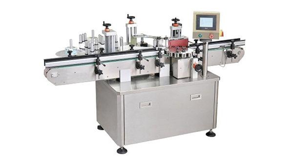Aufkleber Etikettiermaschine Hersteller